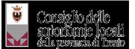 Logo del Consiglio delle autonomie locali